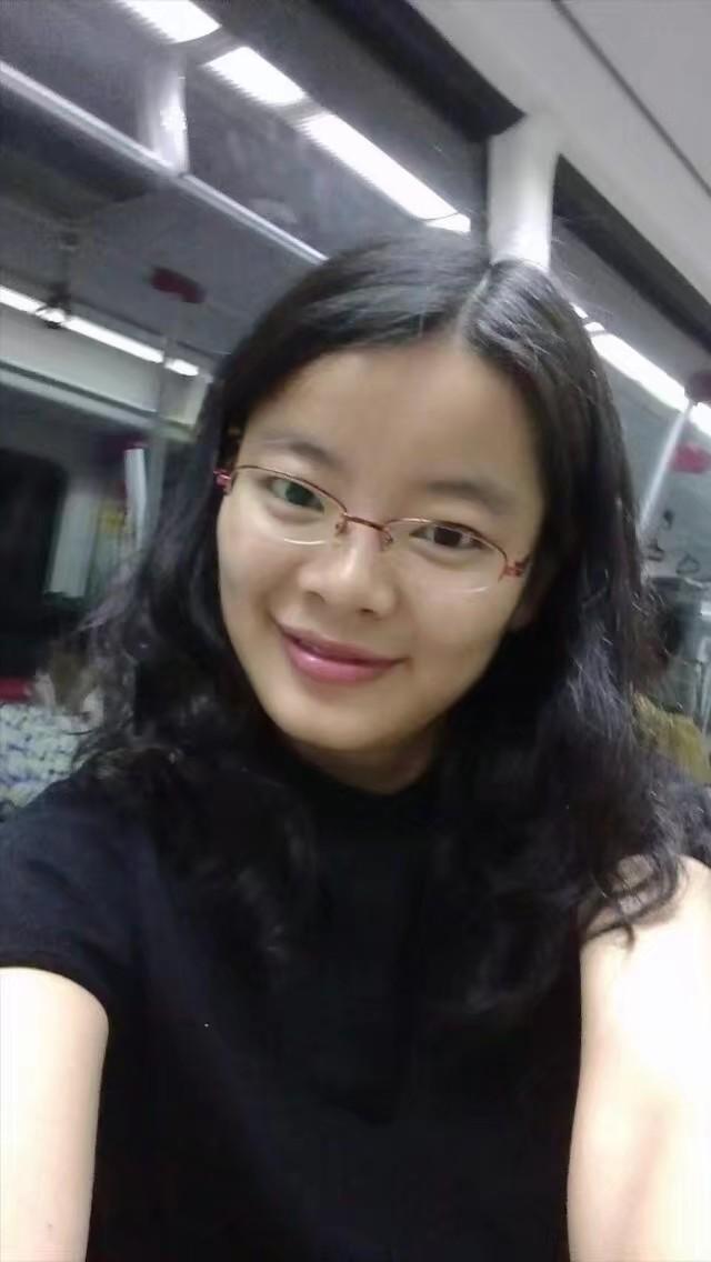 有爱心张娜求职小学数学老师